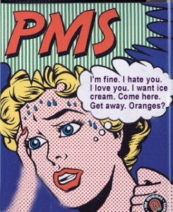 PMS and Perimenopause: Two sides of the same coin