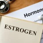 too much estrogen