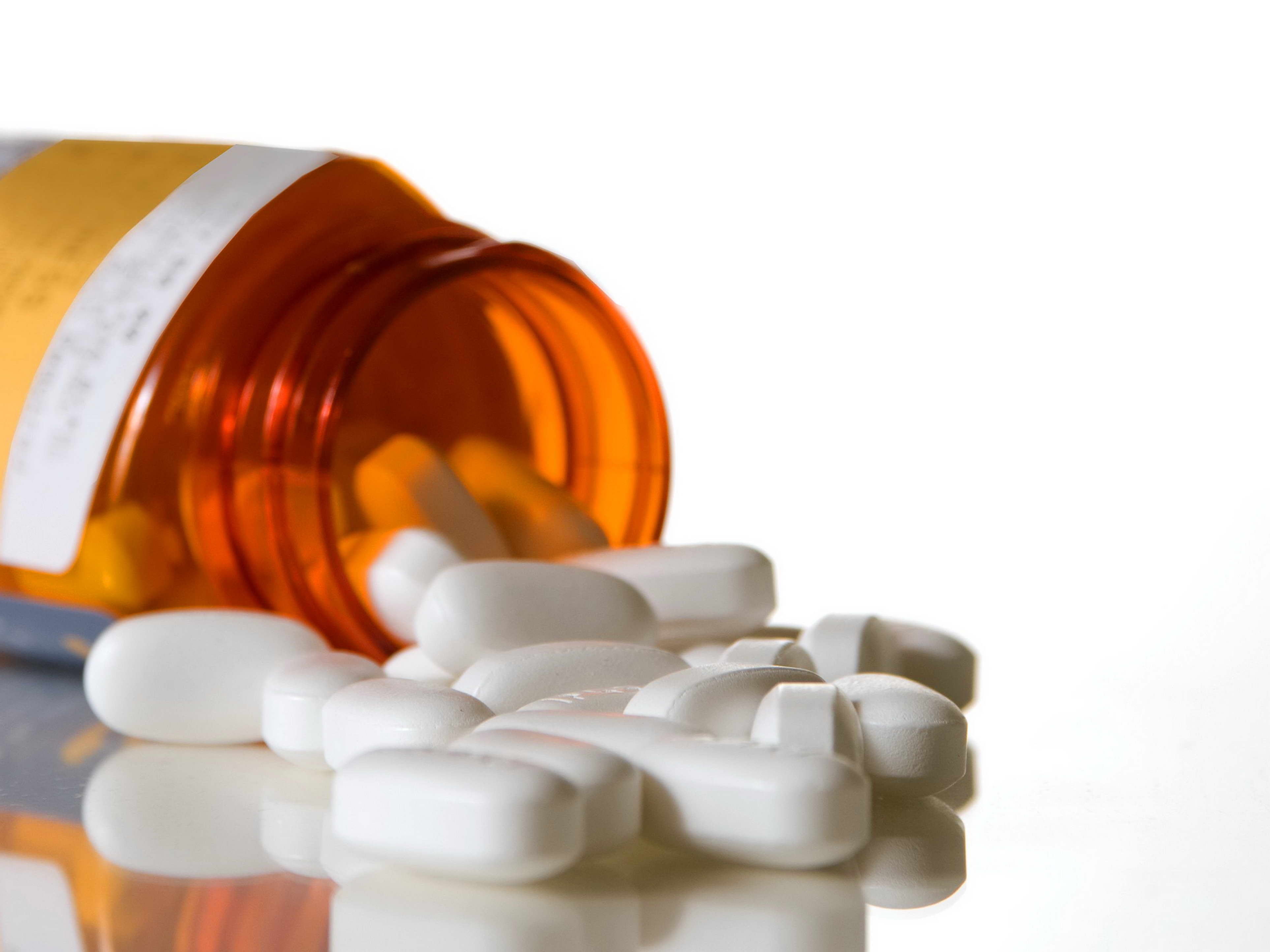 Medications That Lower Testosterone