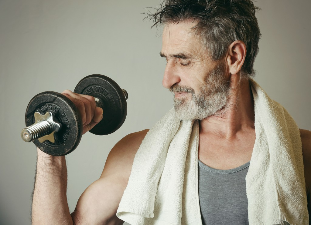 Effects of Testosterone Therapy on the Body