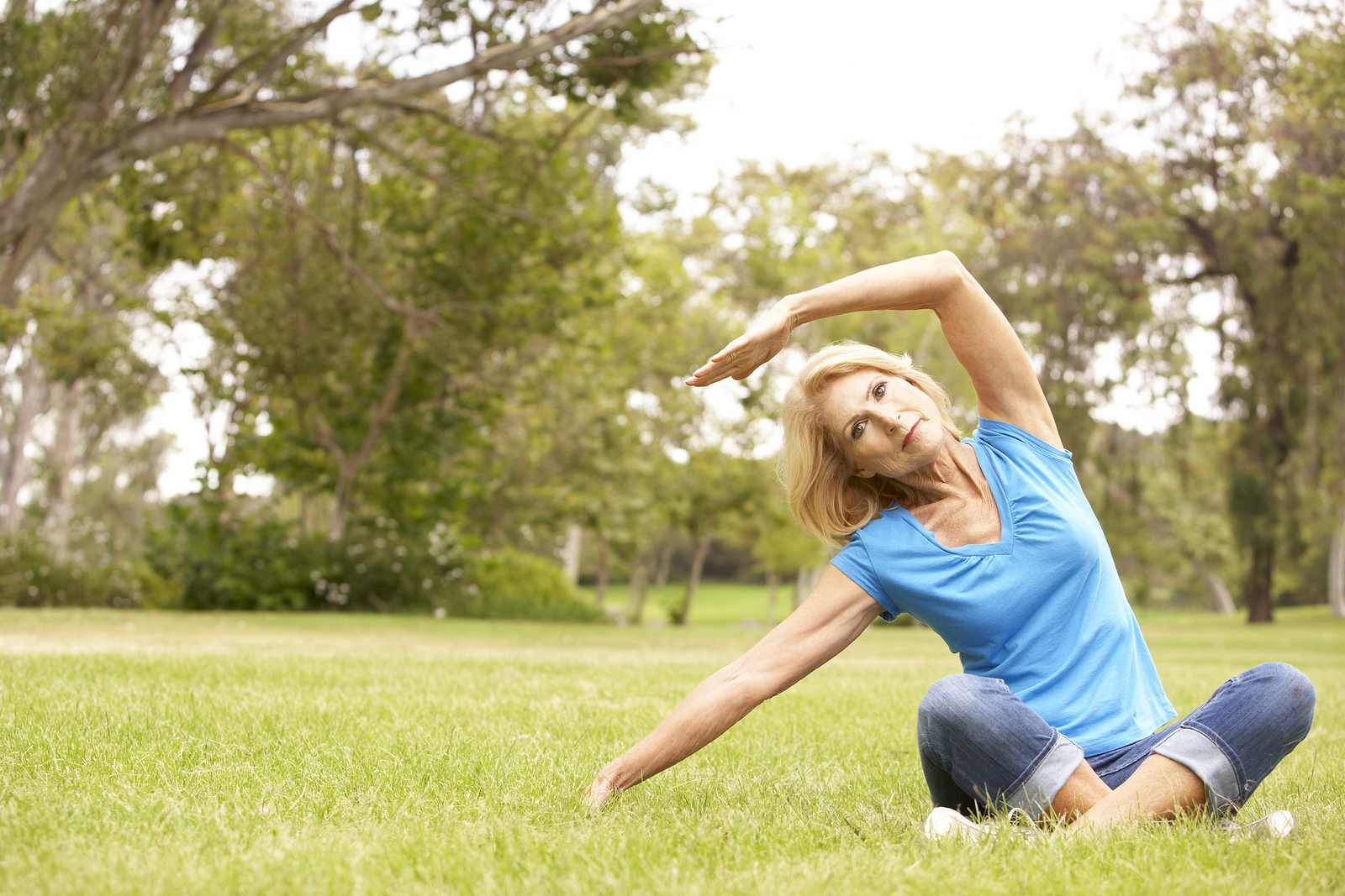 Anti Aging Exercise to Help You Stay Young for Life