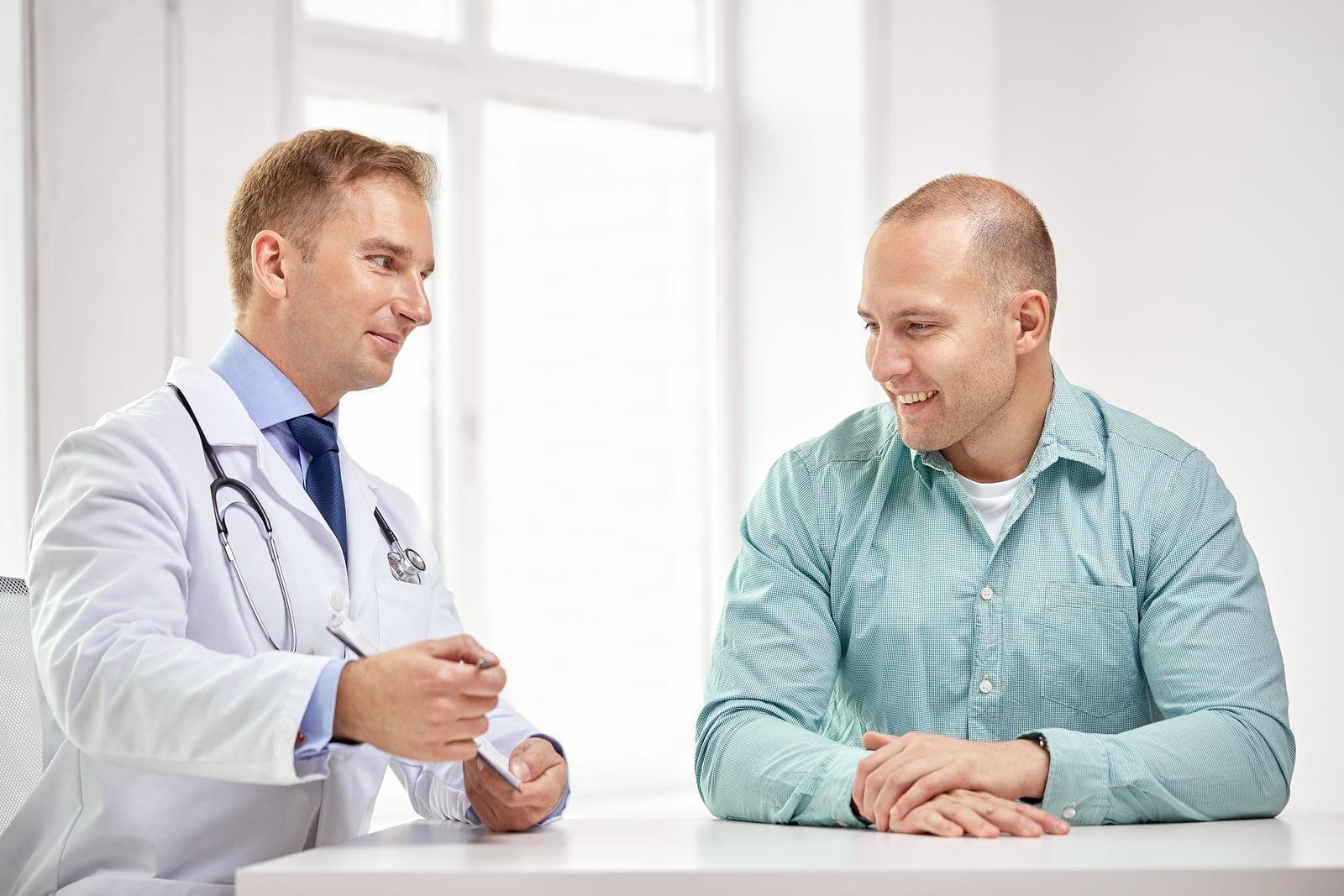 Testosterone Therapy Treatments NJ
