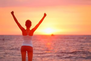 Five Simple Ways to Live Younger Next Year
