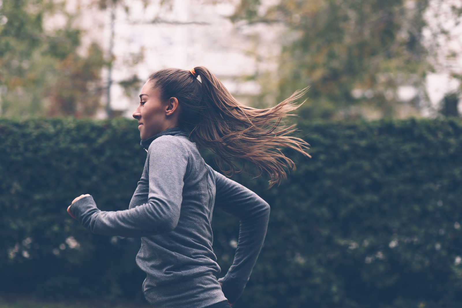 Anti-Aging Tips - Reverse Aging with HIIT