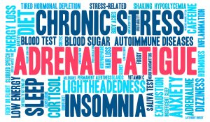 Got Hormone Havoc? Anti-Age through Adrenal Health