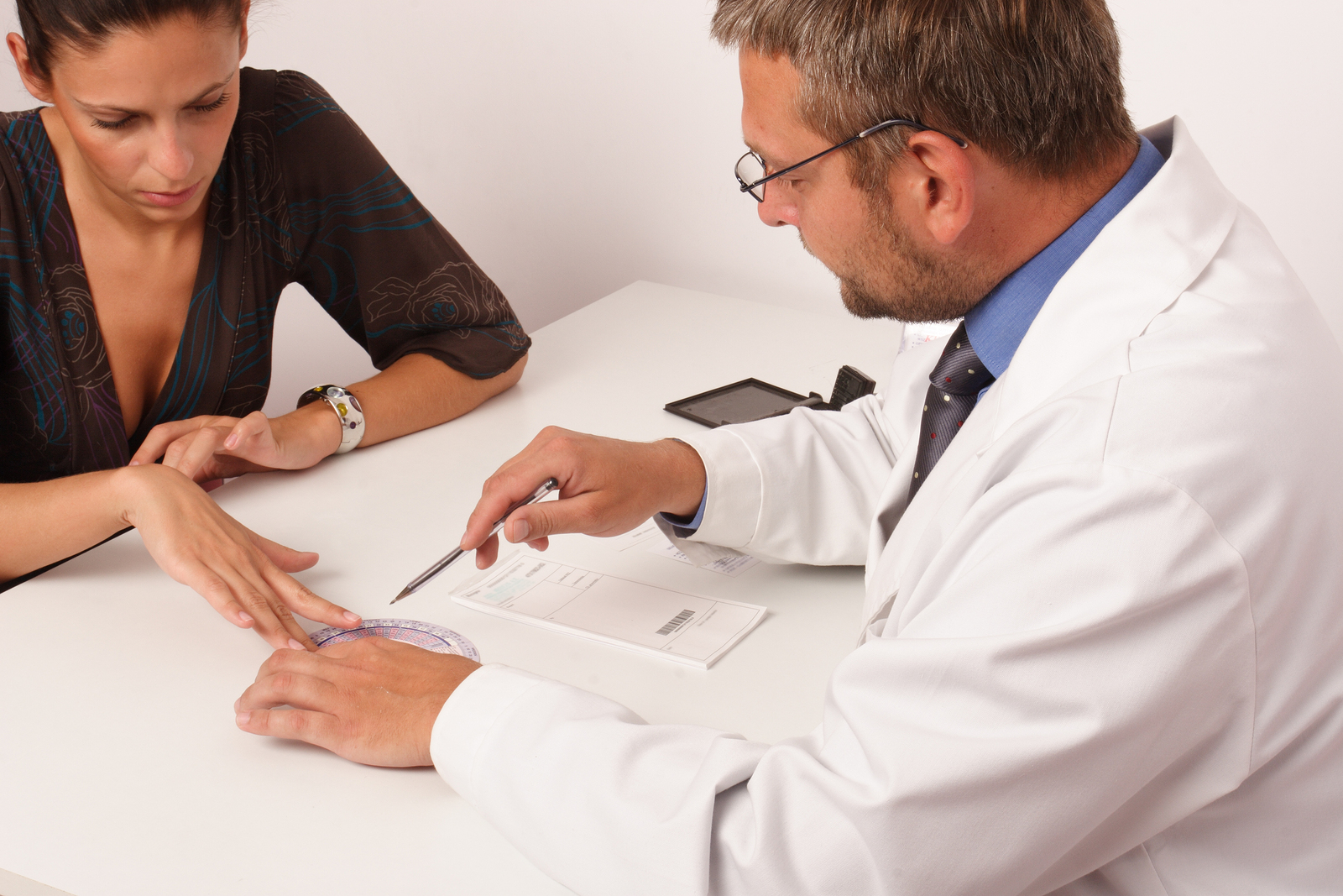 Executive Health Exams - What is Genetic Panel Testing?
