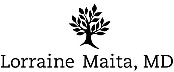 lorraine maita logo