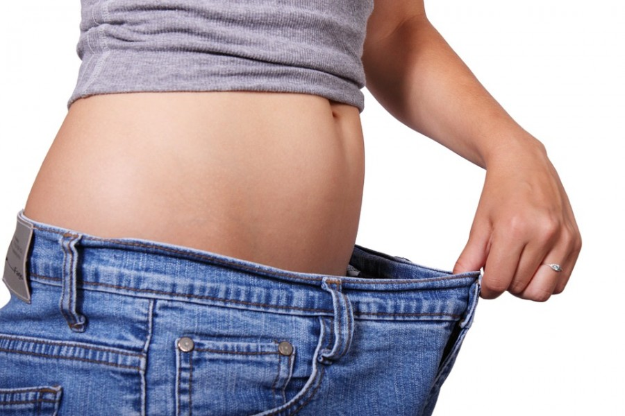 hcg diet success nj