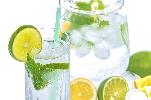 anti aging hydration
