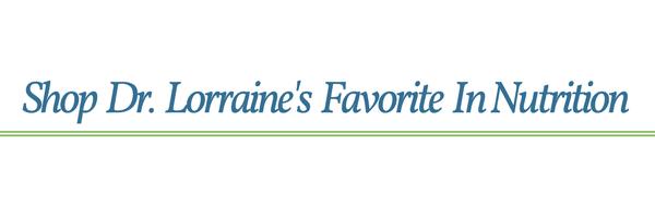 Dr.-Lorraines-Favorite-Nutrtion