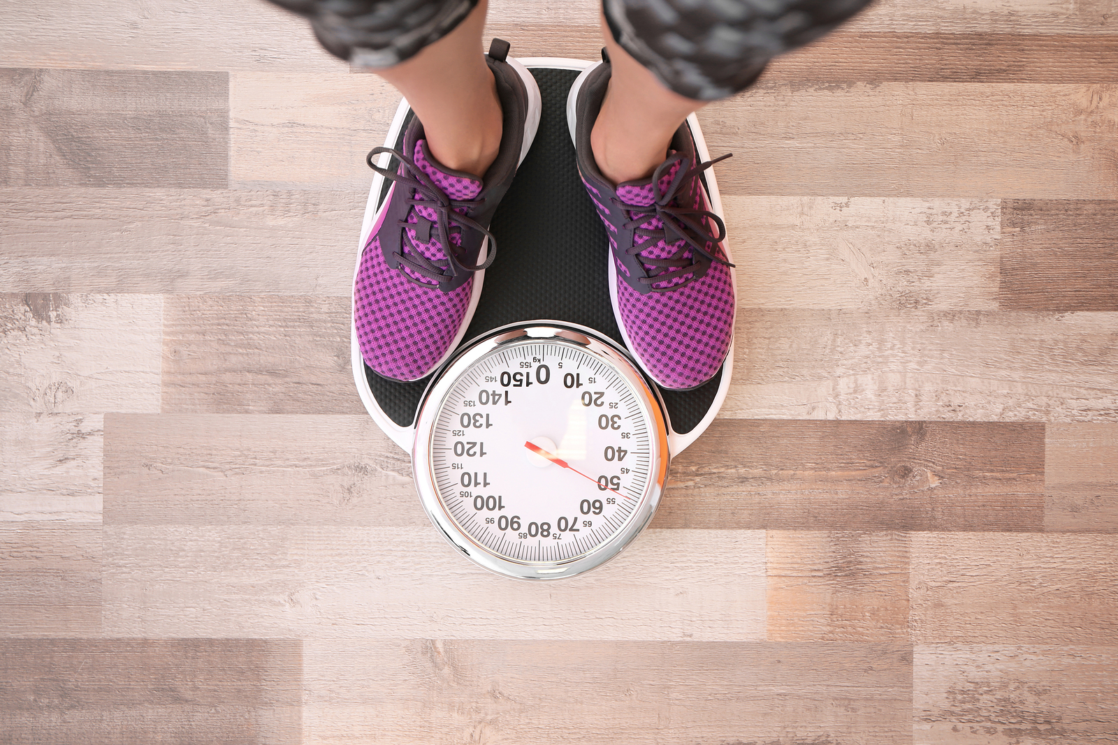 Hormones & Weight Gain: Find Balance to Beat the Scale