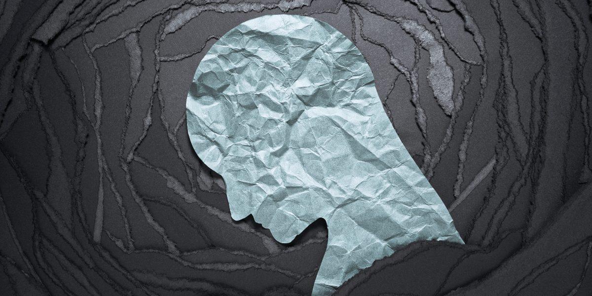depression sybmolism